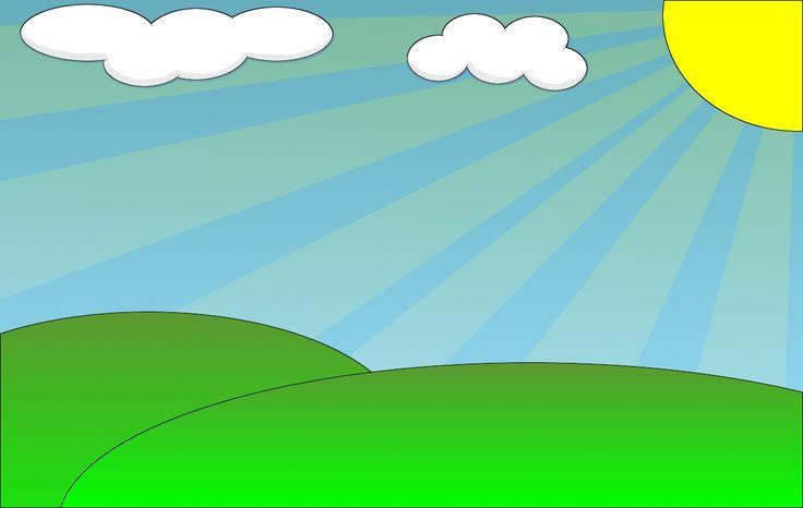 Cartoon Background