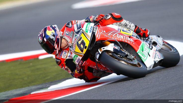 Les 5 plus belles photos du grand prix de la Grande Bretagne 2013 de MotoGP