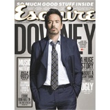 One Year of Esquire Magazine $3.99 on BradsDeals.com
