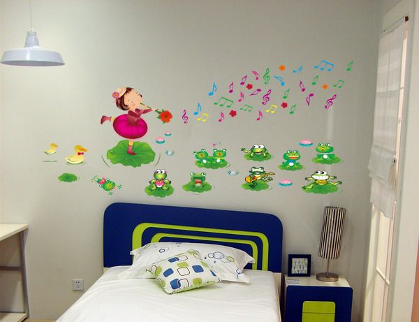 Cheap Wall Stickers on Sale at Bargain Price, Buy Quality sticker nail,  sticker emblem