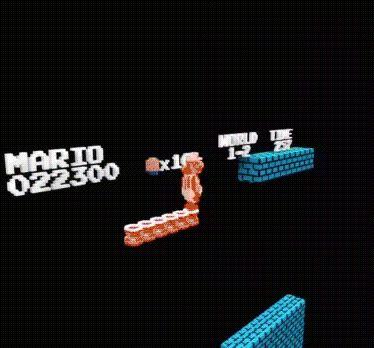 ファミコン画面立体化エミュレータ「3DNES」ベータ版公開。思い出のゲームをリアルタイムに3D変換してプレイ - Engadget 日本版