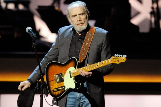 Merle Haggard has died after a series of recent health struggles. The legendary singer passed away on April 6, 2016, which was also his 79th birthday.  R