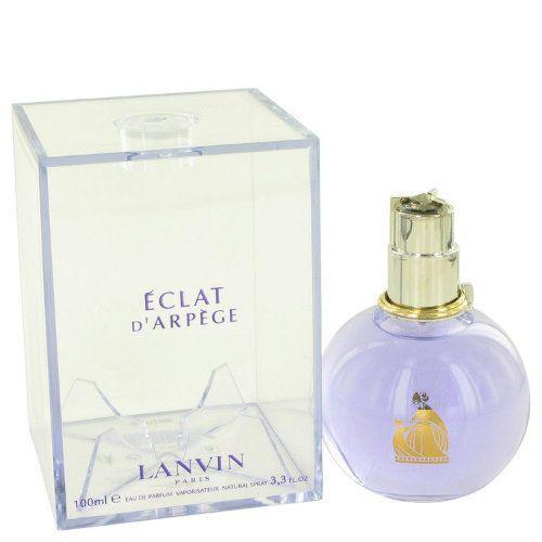 Eclat D'arpege Perfume by Lanvin Eau De Parfum 3.3 OZ 100 ML Spray NIB  #Lanvin