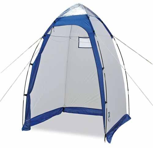 BRUNNER CABINA  Kuhinjski šator Cabina je namijenjem kampiranju ili boravku na plaži. Može se upotrijebiti kao dodatni šator u kampu u kojem možete kuhati ili kao kabina za presvlačenje na plaži. Ima prozirne prozore te prednji ulaz koji se skroz zatvara.  Cijena: 399 kn  http://www.kampoprema.com/satorisatorispremistakuhinje-kuhinjskisatorcabina-p-194.html