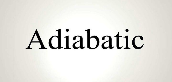 LEARN WHAT ADIABATIC IS! - DDS CALORIMETERS