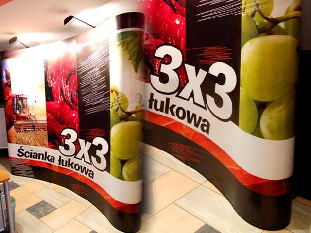 System Wystawienniczy Warszawa