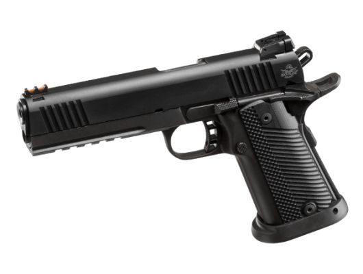 TCM Series: Rock Island Armory | Armscor International, Inc Find our speedloader now!  http://www.amazon.com/shops/raeind