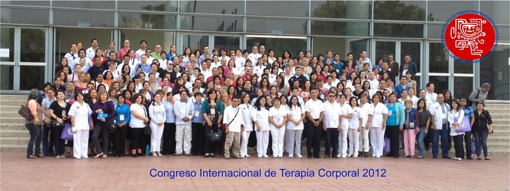 International Corporal Therapy Congress 2012