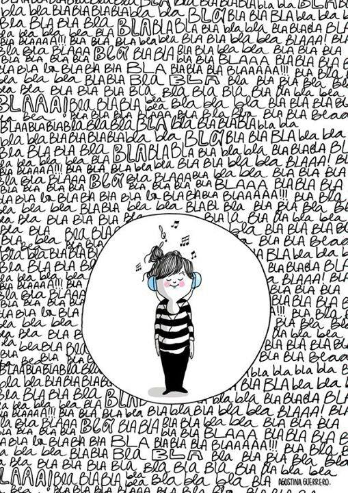 Bla...Bla...Bla...Bla...(música) Bla...Bla...Bla...Bla...