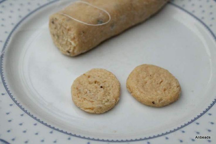 Annebake: Levandulové sušenky