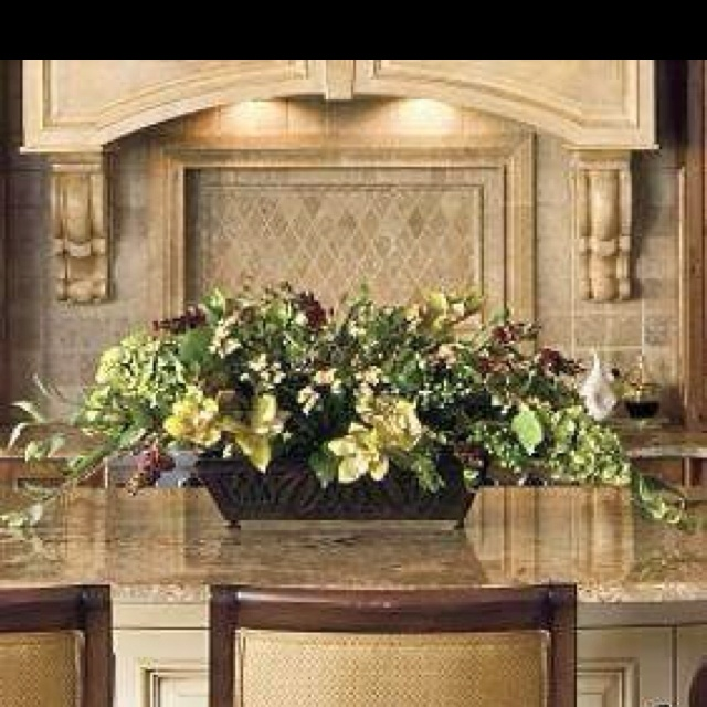 Best Country French Kitchens Images On Pinterest - Country french kitchen