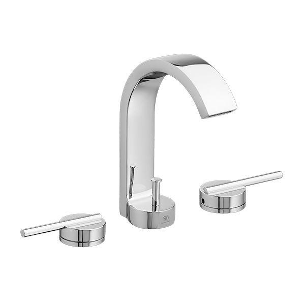 Highend toilets, faucets, sinks, showers, bathtubs
