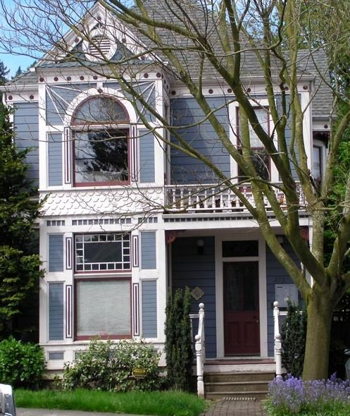 17 Best Images About House Colors On Pinterest Queen Anne Exterior Colors And Exterior Paint