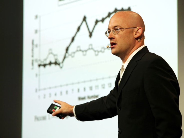 The idea of cognitive surplus, and the long tail, is a fundamental rethink of what we're doing in schools. We ignore this at our peril!    Clay Shirky: How cognitive surplus will change the world via TED