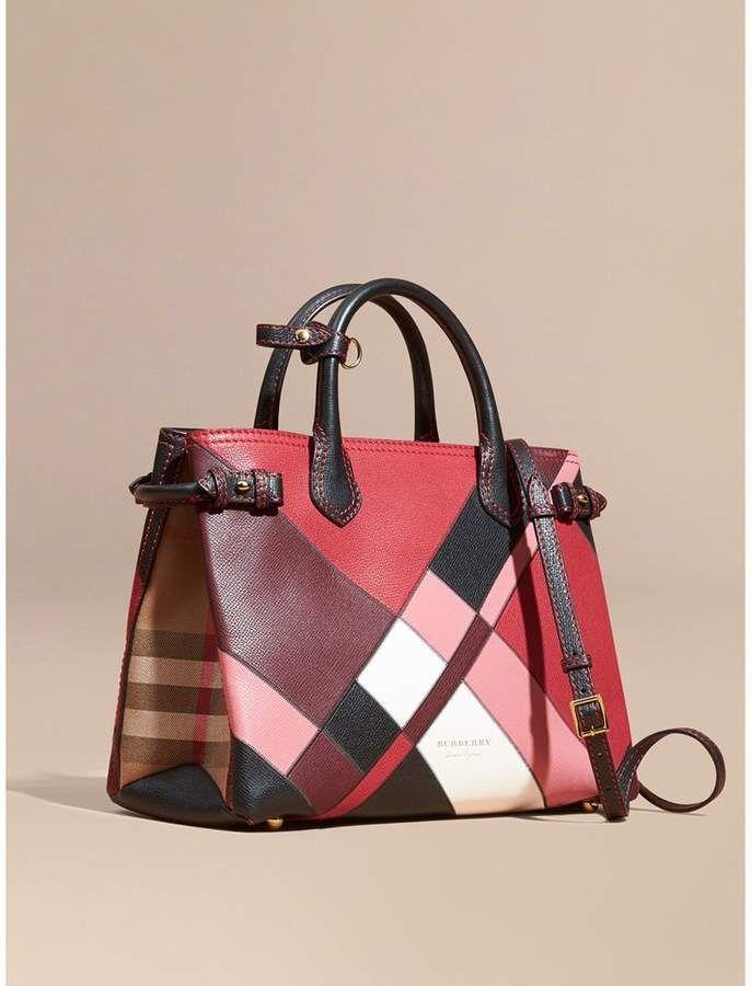 1aabd5244404 Women's Handbags & Purses in 2019 | Burberry | Bags, Burberry, Shoe bag