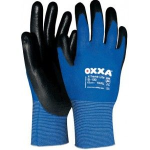 OXXA X-Treme-Lite munkavédelmi kesztyű