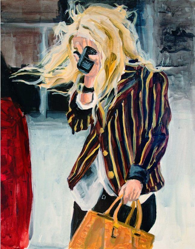 Help Fund This Olsen Twins Art Show - artnet News