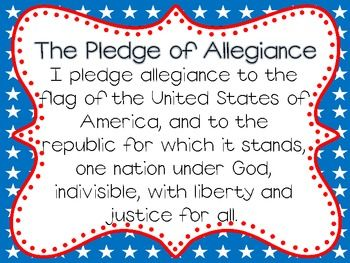 The Texas Flag Salute and Pledge of Allegiance posters for your room.  Font is: Lettering Delights  Custom made for Pam Bittner