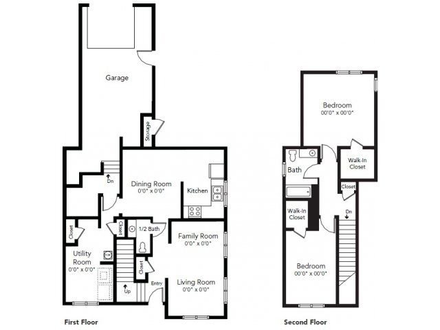 Nas whidbey island victory park neighborhood 2 bedroom for Whidbey house plan