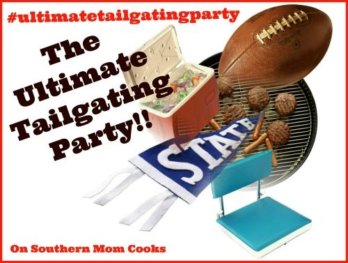 http://www.tipsforplanningaparty.com/tailgatingpartyideas.php has some ideas on how to throw a tailgate party at your favorite sporting event or concert.