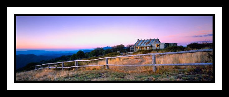 Day's End, Mount Stirling VIC