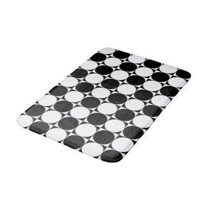 Best Modern Bath Mats Ideas On Pinterest Bath Mats Modern - Missoni black and white bath mat for bathroom decorating ideas