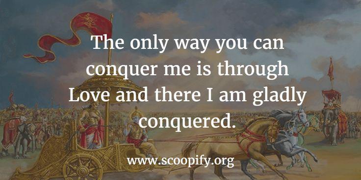 Famous Bhagavad Gita Quotes- The Hidden Treasure