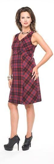 Těhotenské šaty Aldo :: Těhotenské šaty - Těhotenská móda
