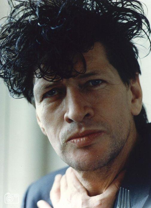 Brood de enige echte rock&roll held van Nederland. .respect.