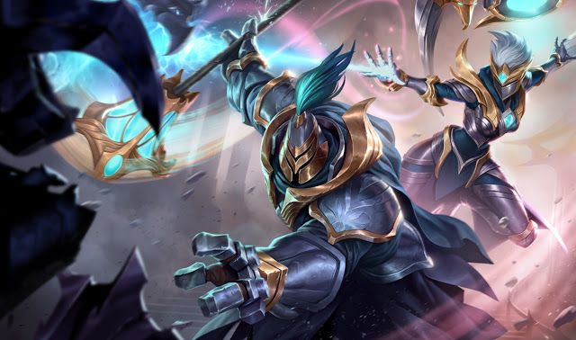 Surrender at 20: 5.19 PBE Cycle