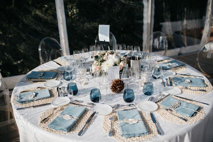 #beachwedding #wedding #mariage #table #weddingtables