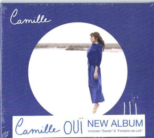 Camille-Oui-CD-Nuovo-Sigillato