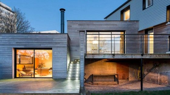 7 best Archi style images on Pinterest Architecture interiors