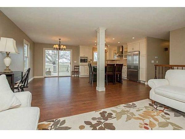 Split Foyer/split Level Remodel To Open Floorplan By DeeDeeBean. Raised  Ranch ... Part 82