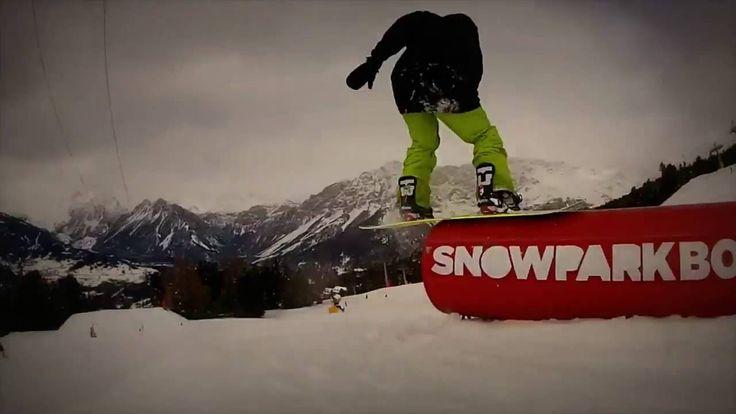 Bormio Snowpark