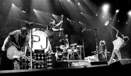 Pearl Jam, Saturday, Nov. 30, 7:30 p.m.