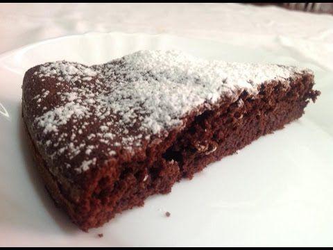 Torta al cioccolato e ricotta, Chef Stefano Barbato