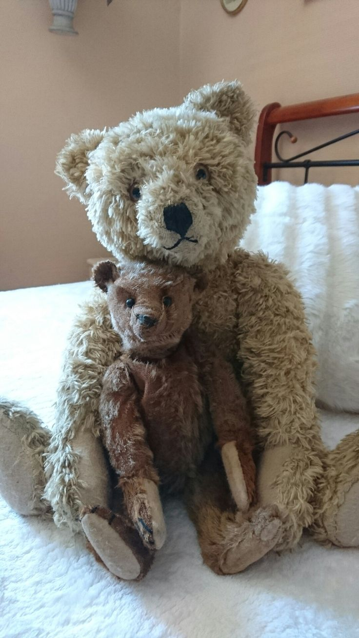 3203 Best Images About Teddy Bears On Pinterest