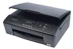 Brother DCP-J140W Driver Free Download