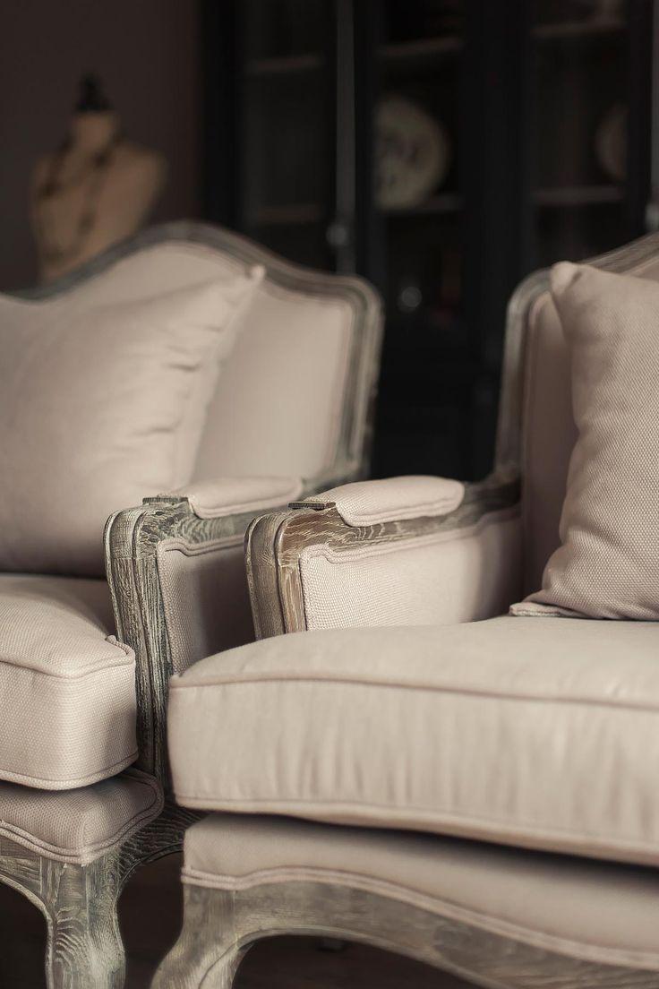 fauteuils barok lever | www.twoonhuis.nl