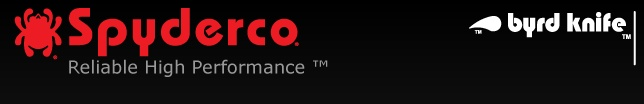 Spyderco Knives - a manufacturer of quality, reliable high performance knives and sharpeners designed for superior function and ergonomic comfort