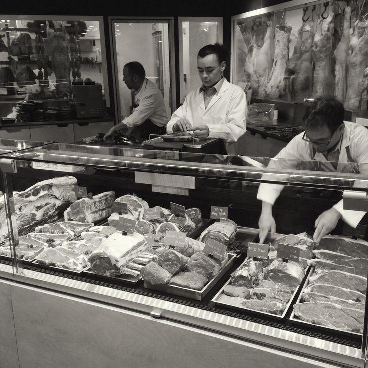 gloucester m5 services butcher