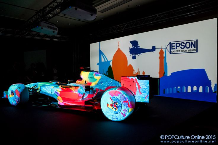 What happens when a global innovation leader in printing, visual communications and quality of life solutions and a leading Formula One team comes together? Well you get a unique partnership that not only provides practical benefits but also a strong identity for both Epson and the Mercedes AMG Petronas Formula One™ Team to take them …