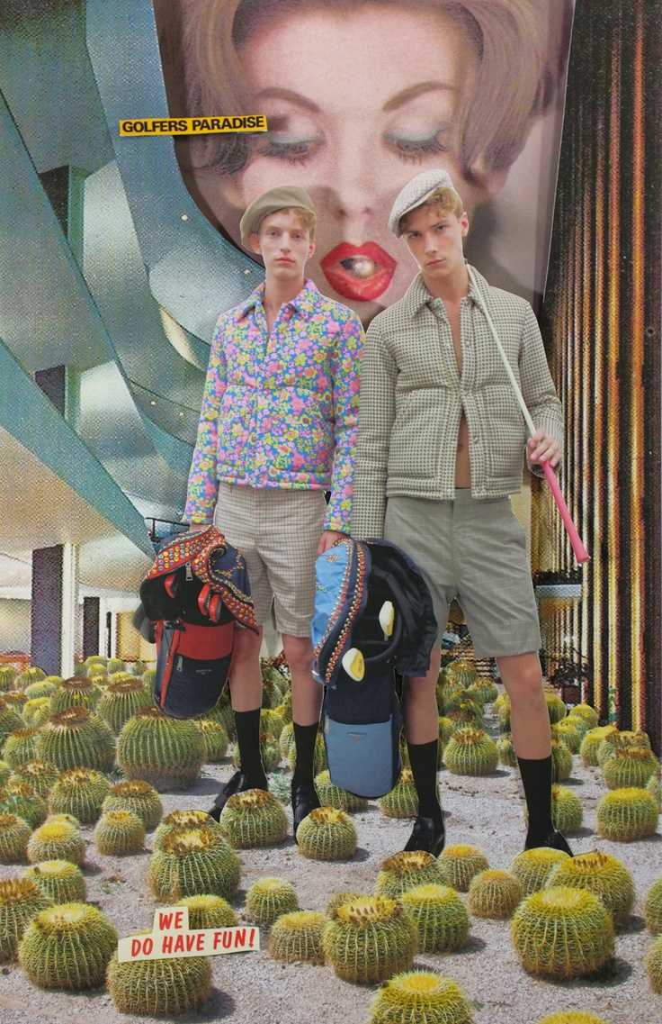 """PRADA, still from """"Real Fantasies"""", SS12 campaign video"""