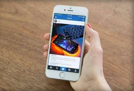 Instagram implementeaza una dintre cele mai populare functii ale Facebook