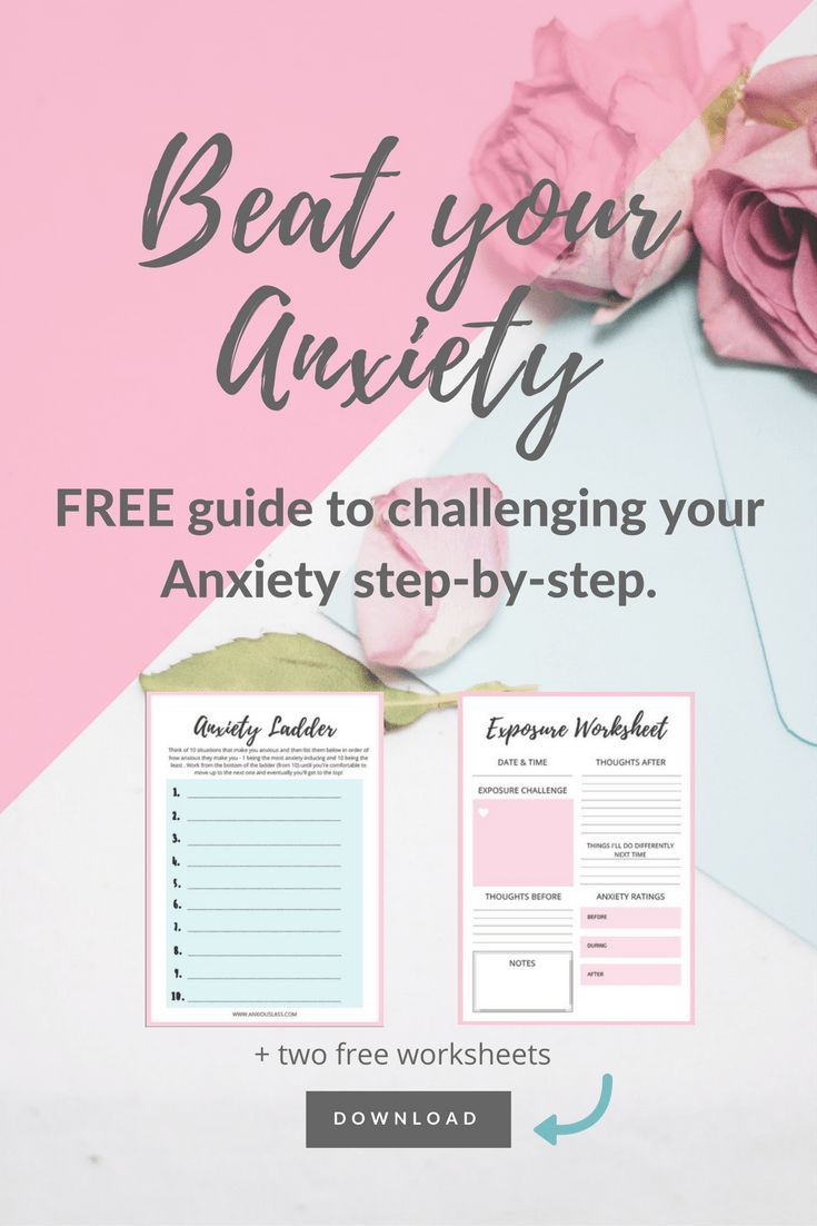 FREE anxiety guide. Exposure Challenge Guide - Challenge anxiety step-by-step  Anxiety, Social Anxiety, Mental Health, Mental illness, Depression, Advice, Tips, Overcome, Help, Beat, Challenge, Book, Ebook, Guide, Anxiety book, Anxiety Ebook, Free ebook