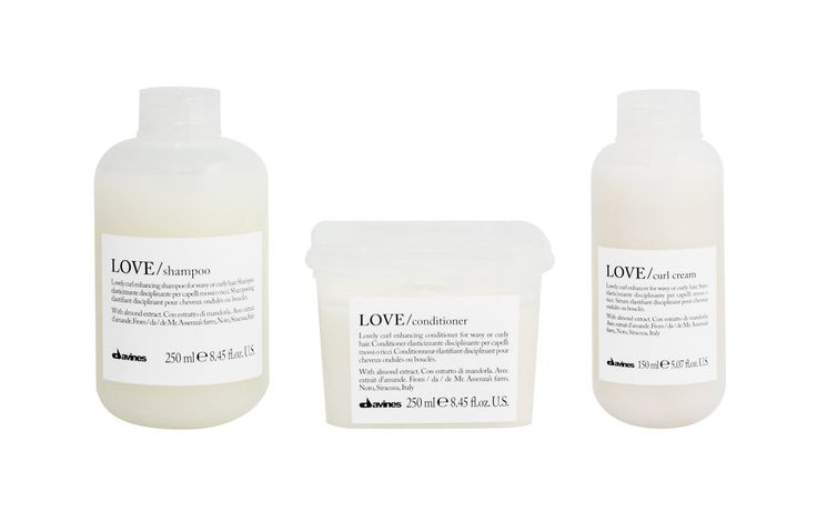INTRODUCING...the new #LOVECurling family of our reformulated Essential Haircare Line!!   The #slowfood ingredient in #LOVE Curling is the Mandorla di Noto - Almond of Noto, rich in proteins, vitamins B & E, unsaturated fats, magnesium, iron, potassium, copper and phosphorus with significant elasticizing and volumizing action.   We obtain the Noto Almond in LOVE exclusively from the family farm of Mr. Carlo Assenza, Noto, Italy. #Davines