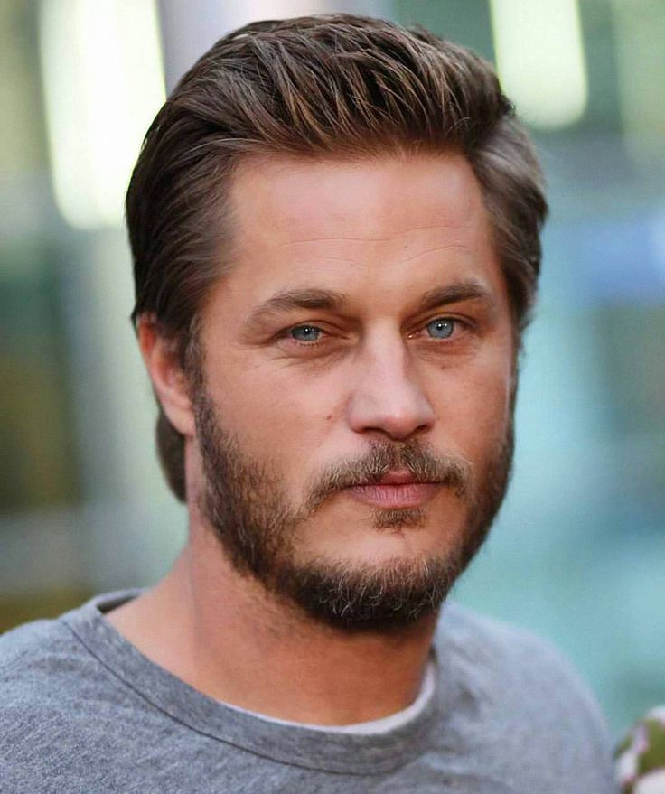 Travis Fimmel is just perfect!
