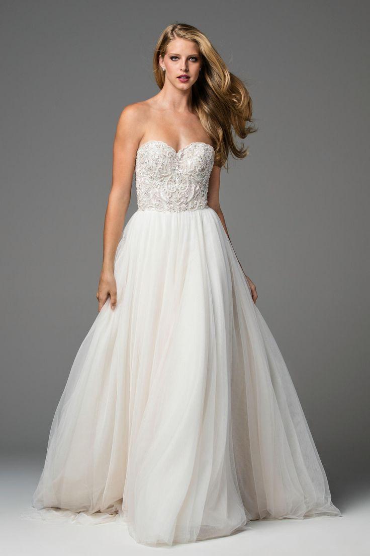 Rosina 2070B | Brides | Watters