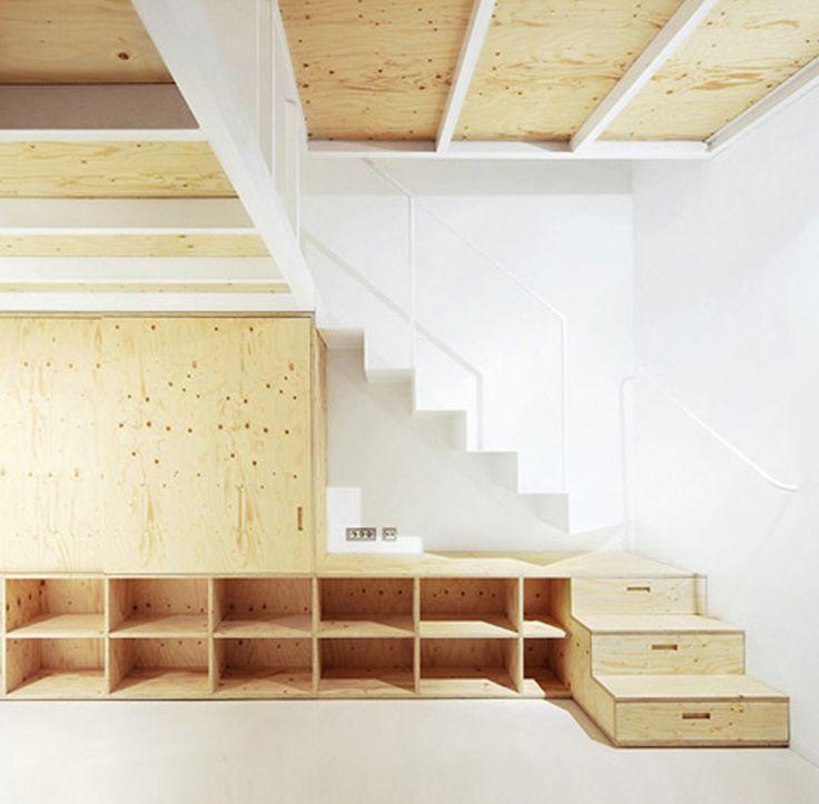 Split floor plywood stairs covimsa com